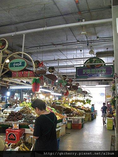 Banzaan Fresh Market 4