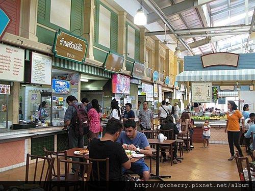 Banzaan Fresh Market 5