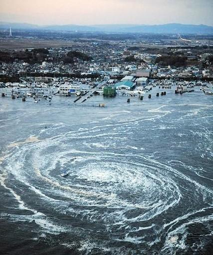 3.11海嘯