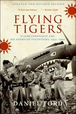 The Flying Tiger