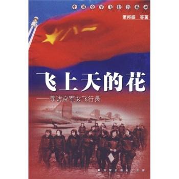 飛上天的花--中國空軍飛行員系列