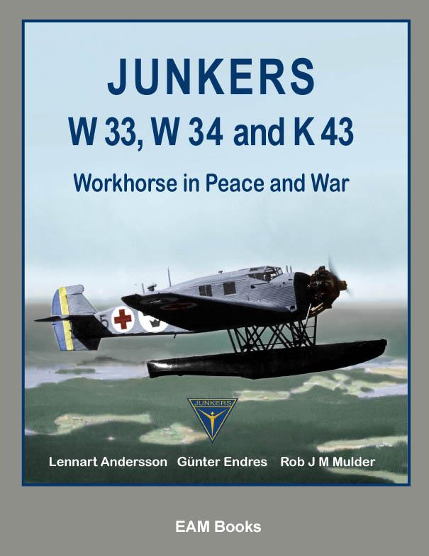 Ju W33-34
