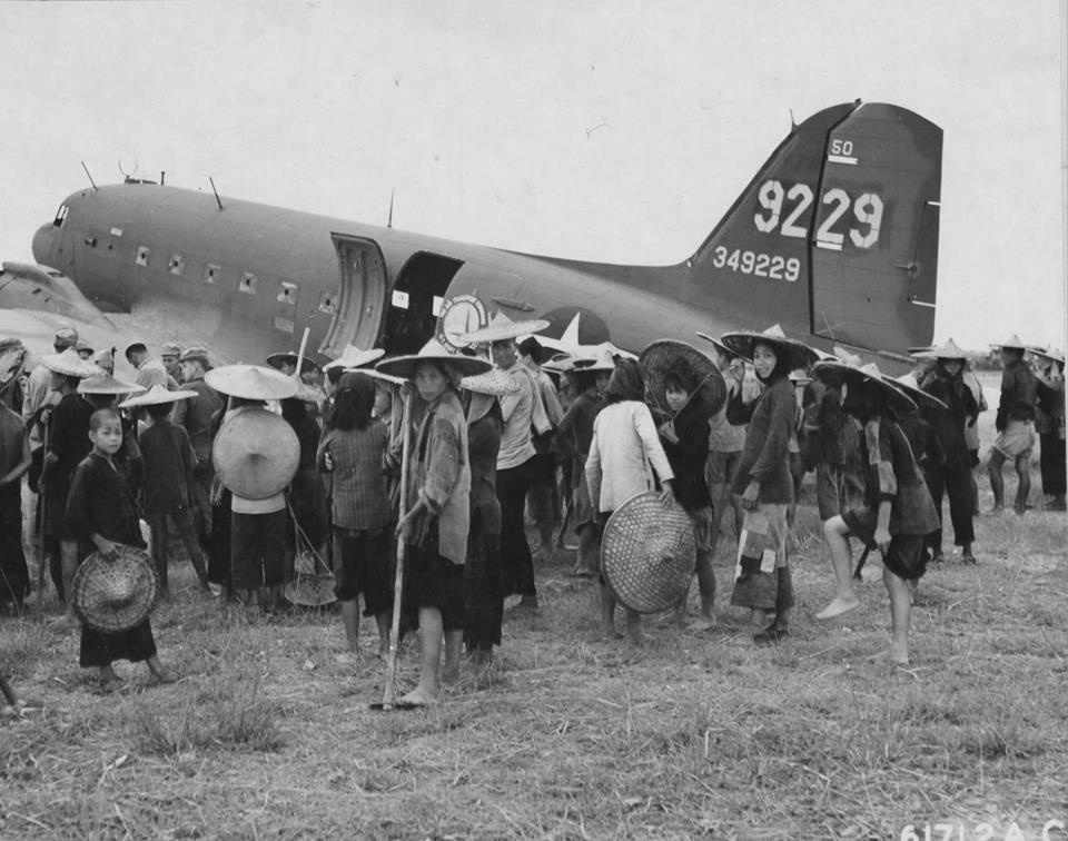 C-47B-10-DK Nanning China 15 June 1945-MSN 26490.jpg
