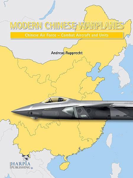 Modern Chinese Warplanes Chinese Air Force - Combat Aircraft and Units.jpg