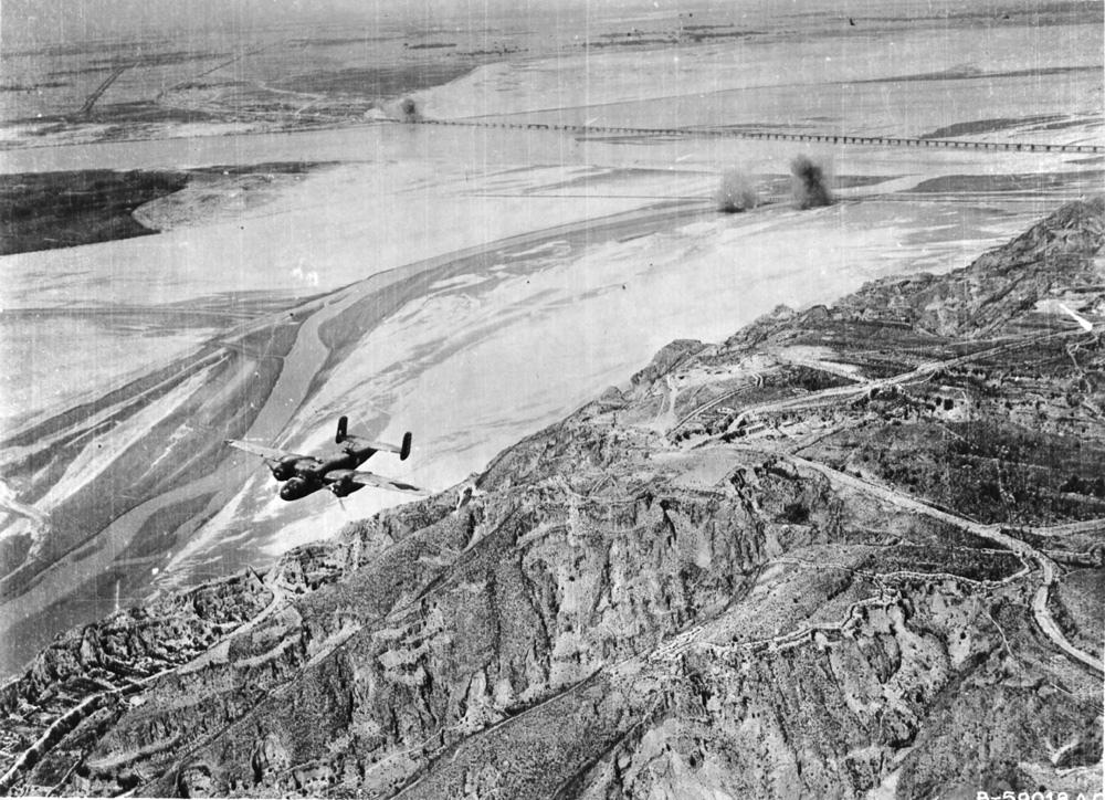 Yellow River Bridge 2BS June 24 1944.jpg