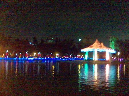 2008台中燈會