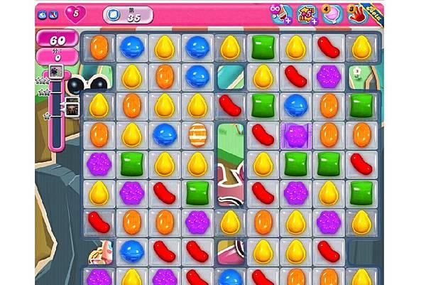 candy 破解