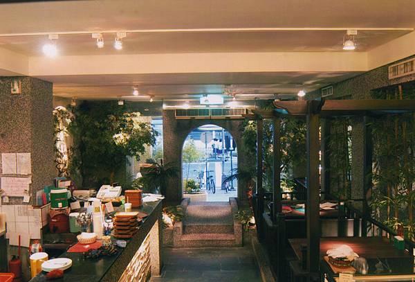 集客人間茶館民權店,訂位專線02-2599-3178 (9)
