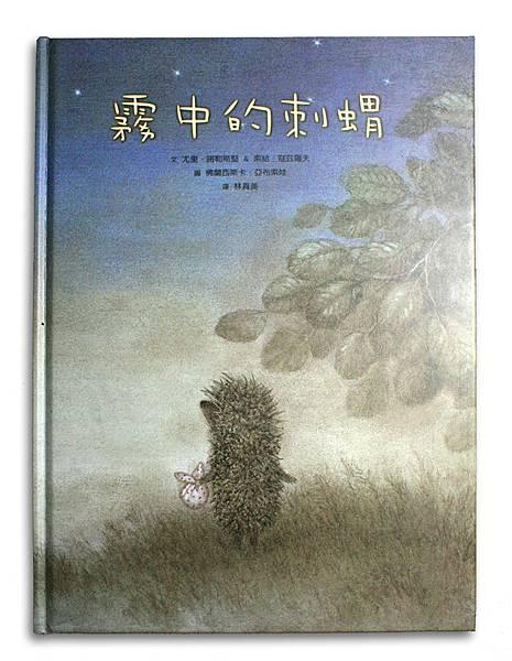 霧中的刺蝟01.JPG