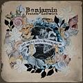 benjamin francis leftwich album