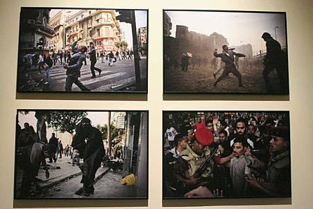 2012世界新聞攝影展13