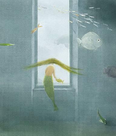 Lisbeth Zwerger-little-mermaid_3