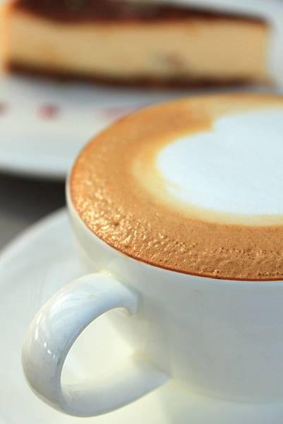 找到咖啡10