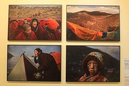 16屆世界新聞攝影展
