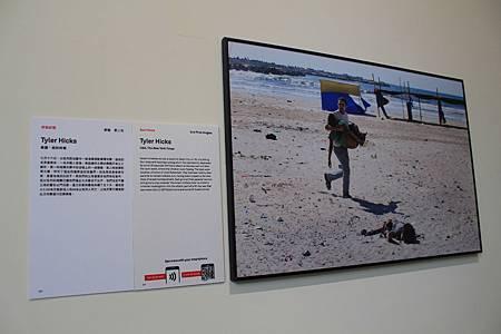 2015世界新聞攝影展