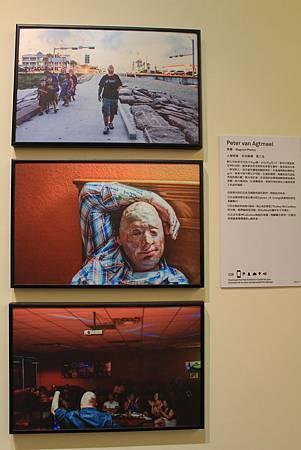 2014世界新聞攝影展