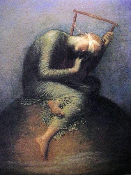 拉非爾前派畫家 瓦茲.jpg