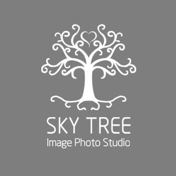 天空樹創意視覺工作室 LOGO 1