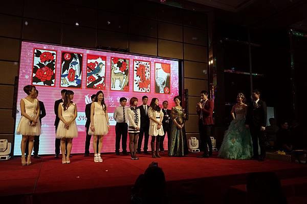 台南唯一 K-POP互動舞台