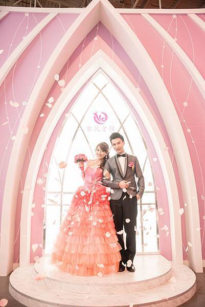 幸福證婚堂