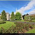 Historic Buildings at Maynooth University.jpg