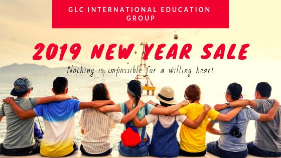 2019 遊學 語言學校 GLC 鉅霖國際教育公司