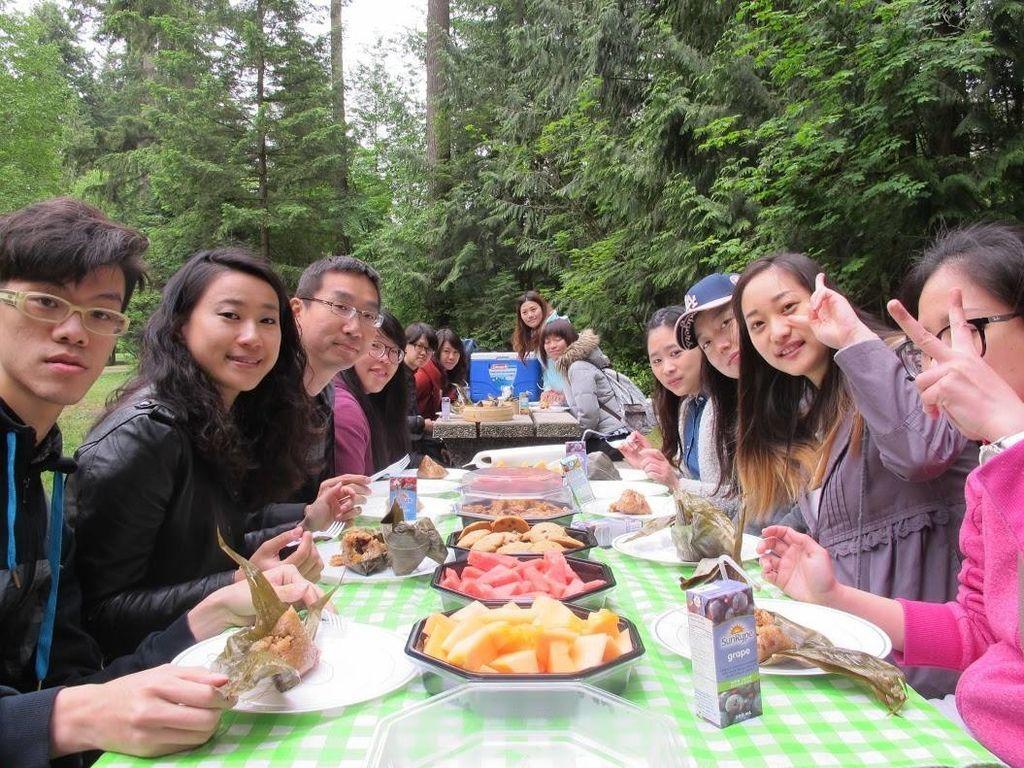 加拿大遊學代辦推薦 - GLC鉅霖遊留學
