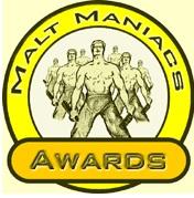 Malt Maniacs Awards
