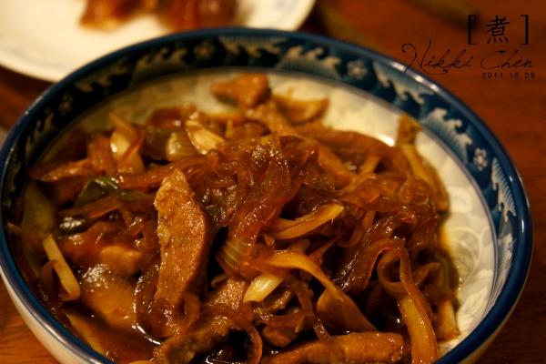 20111010-02煮-日式洋蔥豬肉.jpg