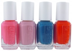 ESSIE SPRING 2009 COLLECTION