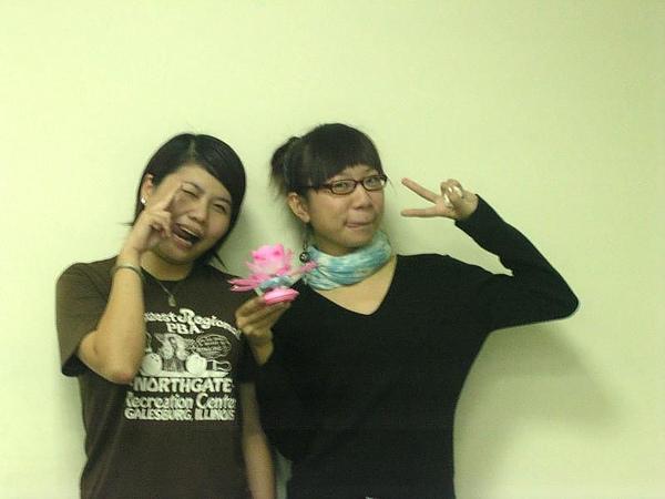 奶精靈+壽星