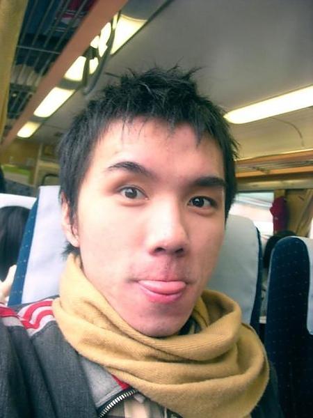 火車上 p2