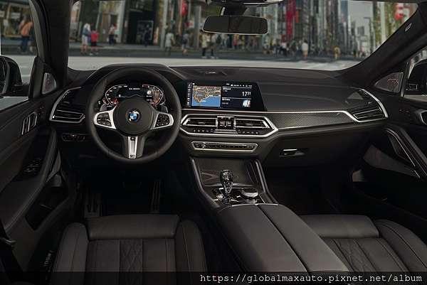 全新世代2020 Bmw G06 X6 上市發表 璟上國際gmi Auto汽車進口