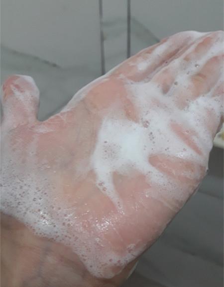 艾多美 洗手乳5