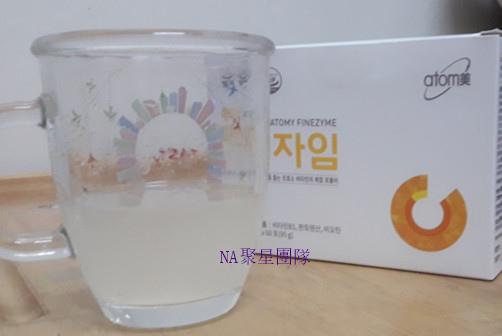 艾多美 鳳梨酵素6