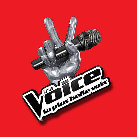 The_Voice_France_logo