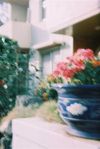 水彩style