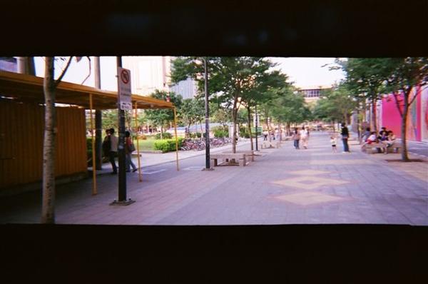 市政府站附近