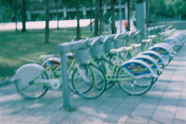 City bike- KaoHsiung