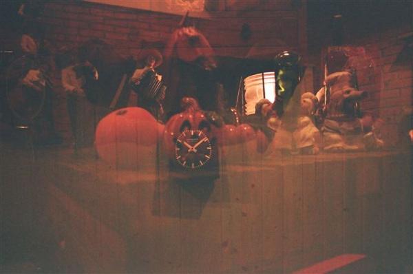 Pumpkin & Mondaine
