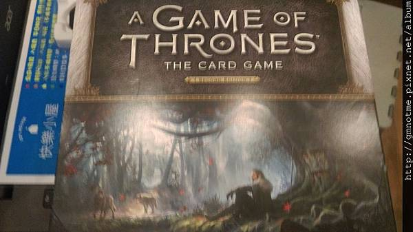 權力遊戲2.0大擴 北方之狼