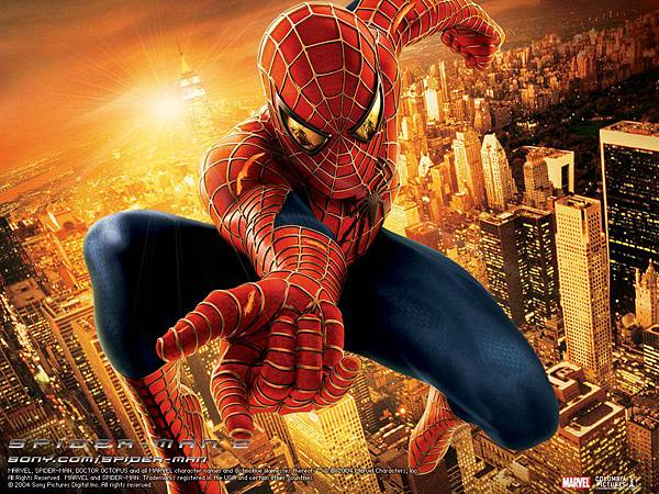 Spider-Man2Wallpaper1024