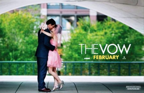 2938-the vow poster