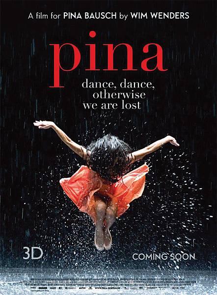 PINA-poster
