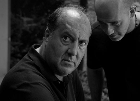 tn_喬凡尼阿庫利(Giovanni Arcuri) 飾 凱撒大帝