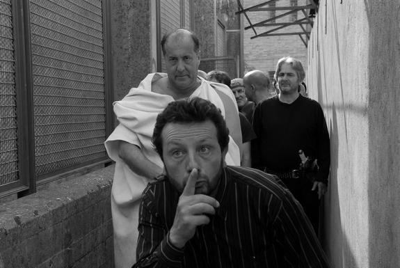 tn_130_Francesco Carusone, Giovanni Arcuri e Cosimo Rega_foto di Umberto Montiroli