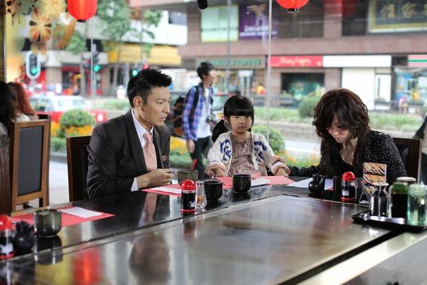 tn_劉德華、鄭秀文在《盲探》中圓滿,擁有愛的結晶,華仔拍戲父愛洋溢_11