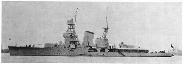 CNS 寧海號