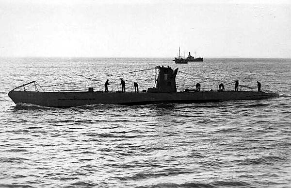 SM U-11