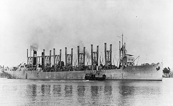 USS AC-3